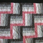 Lori's First Quilt